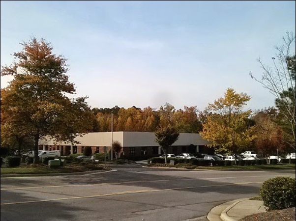 Autonetics Cary NC Office
