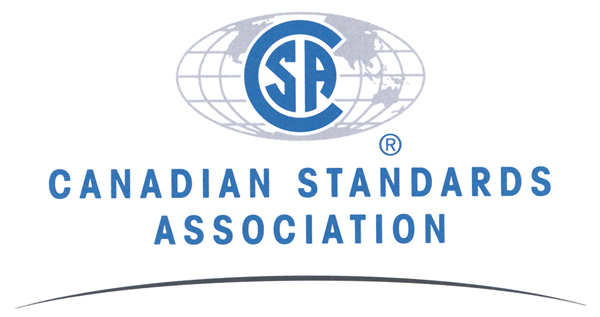 CSA Canadian Standards Association Logo