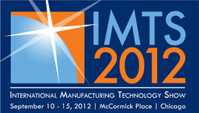 IMTS 2012 Logo Autonetics