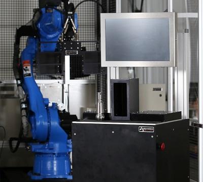 Autonetics Stand-Alone Gaging Unit