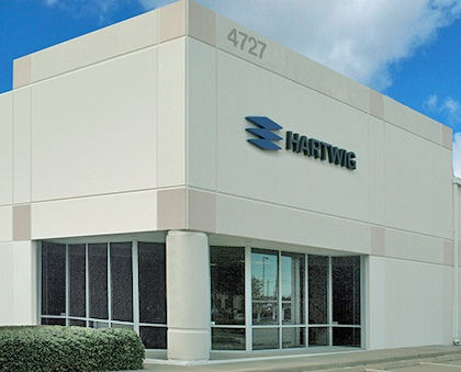 Okuma Tech Center Houston Hartwig