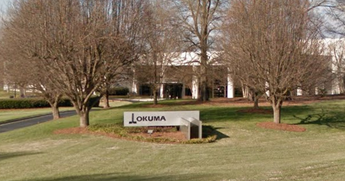 Okuma Aerospace Center